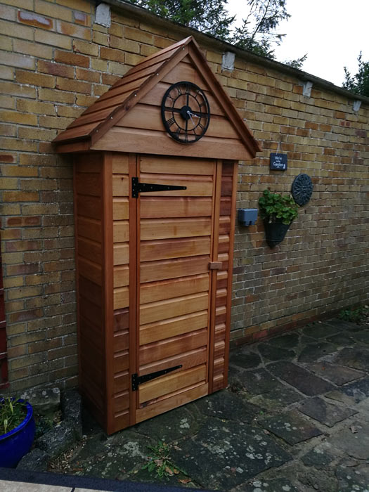 Carpentry by Hampshire craftsman, Jon Gillmore