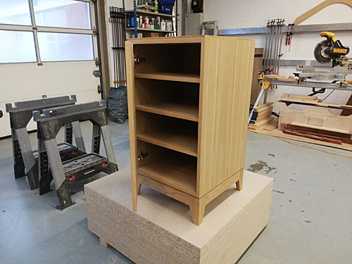 joinery in portsmouth - example